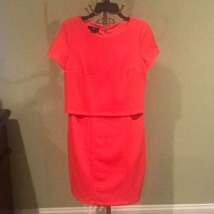 Never worn! AGB dress
